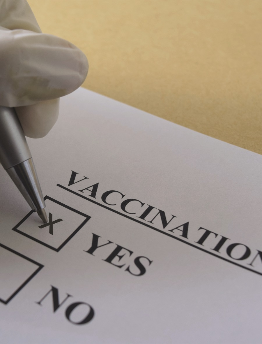 COVID Vaccine: YES Or NO